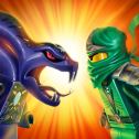 Ninjago: Energy Spear 2