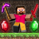 Minecraft Caves 2