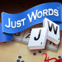 Just Words: Scrabble It